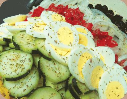 Veggie Platter Catering